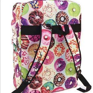 FYDELITY Accessories - Fydelity Big Backpack